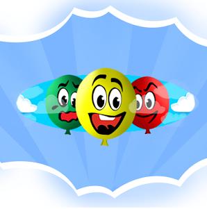 Android Balon Patlatma Oyunu – Şeker Balonlar