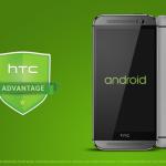 HTC One M8'in Android 5.1 ve Sense 7 Güncellemeleri