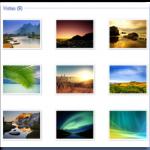 Windows 7 Duvar Kağıdı Değiştirme Programı