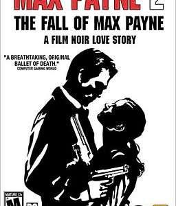 Max Payne 2:The Fall of Max Payne