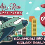 Android Uçak Oyunu – Air Run: Snappy Plane