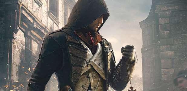 Assassin's Creed Unity Türkçe yama indir