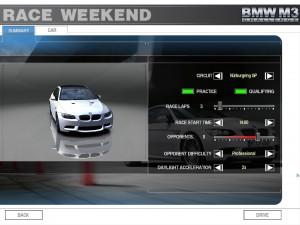 Bmw M3 Challenge 6