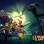 Clash of Clans para hileli mod indir