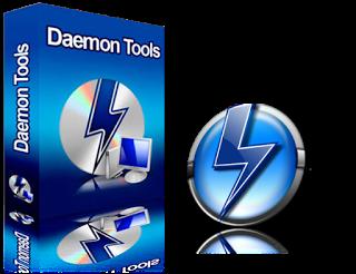 Daemon Tools Full İndir