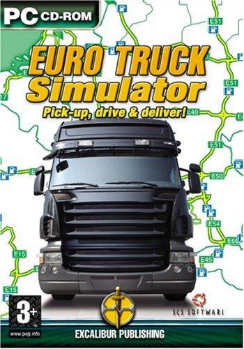 Euro Truck Simulator Otogarlı Otobüs Modu Türkçe indir (ETS Bus Mod)