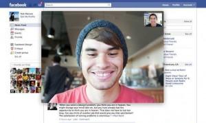 Facebook Video Sohbet