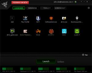 Game Booster Ekran Görüntüleri 1