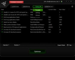Game Booster Ekran Görüntüleri 2