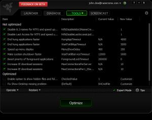 Game Booster Ekran Görüntüleri 5