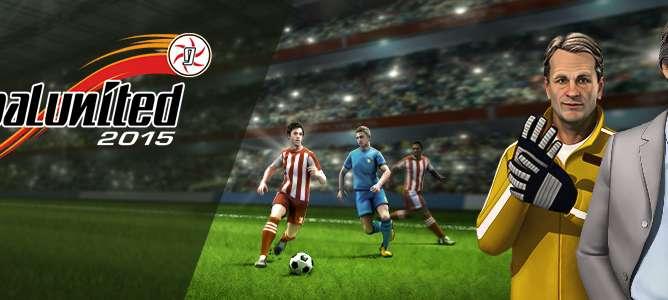 Goal United 2015