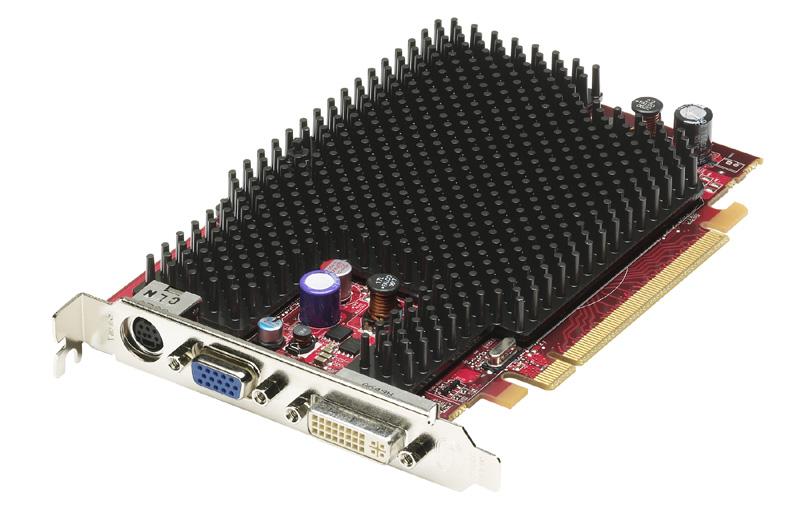 Ati radeon hd 2400 pro agp specs | techpowerup gpu database.