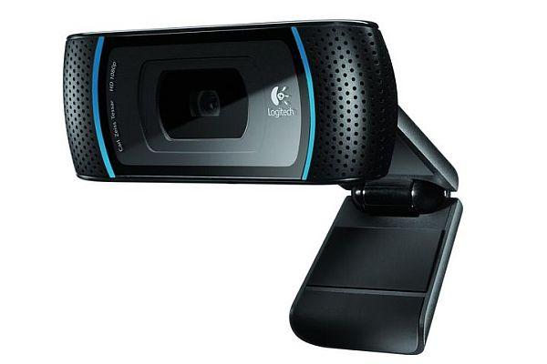 Logitech webcam600 driverı indir