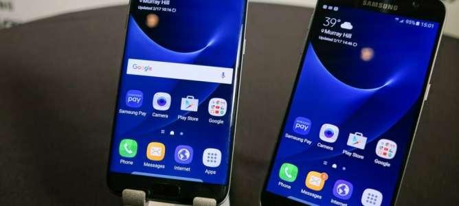 Samsung Galaxy S7 – Galaxy S7 Edge İnceleme