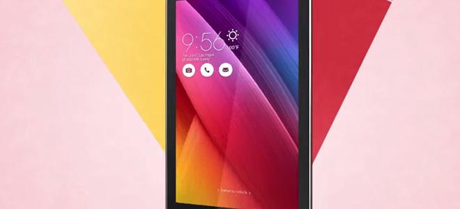 Asus'un Yeni Tableti; ZenPad C 7.0
