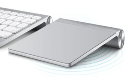 Apple Klavyelerde Touchpad Dönemi Çok Uzak Değil!