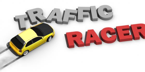 Traffic Racer apk indir