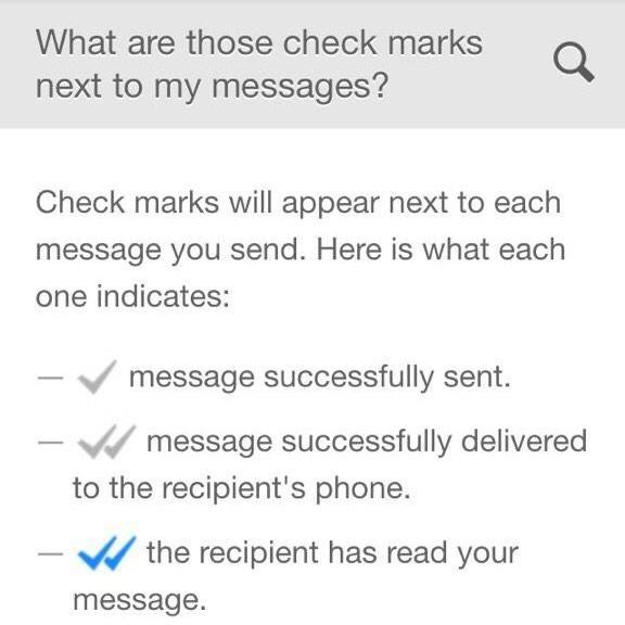 Whatsapp mavi tik ne oluyor