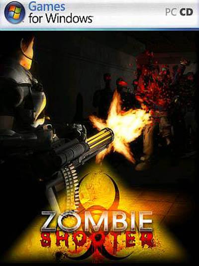 Zombie Shooter 1.1 İndir