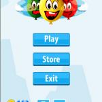 android balon patlatma oyunu