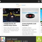 Android Haber Uygulaması