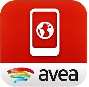 Android Avea online işlemler uygulaması