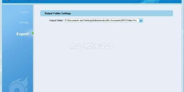 Wondershare PPT to Video Converter Pro