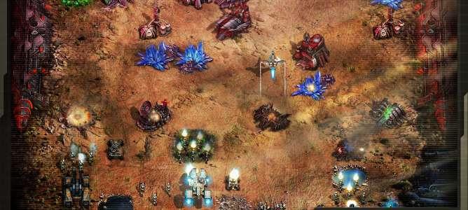 Command & Conquer Tiberium Alliance