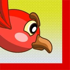 Android Clash Bird
