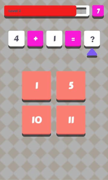 Eğlenceli Matematik Android Oyun