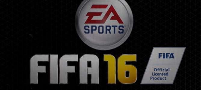 Fifa 2016 Ne Zaman Çıkacak ! İşte Tarihi