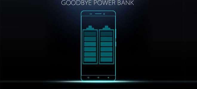 6.020 mAh'lık Pili Olan Akıllı Telefon Üretildi!