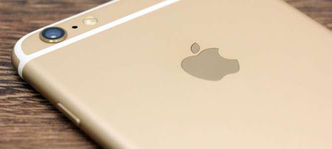 Iphone 6S Fotoğrafları Basına Sızdı!