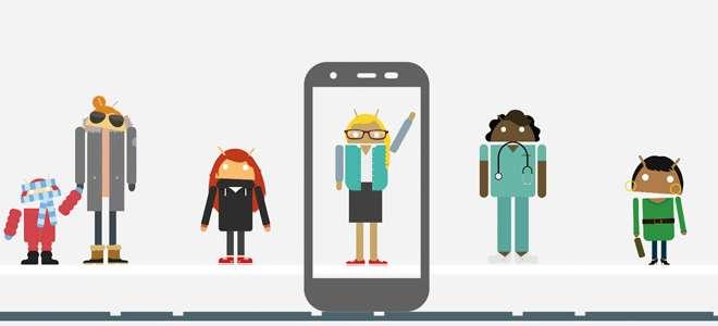 Google Size En Uygun Android Cihazı Buluyor!