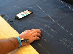 Google'dan Kumaşları Bile Harekete Geçiren Teknoloji