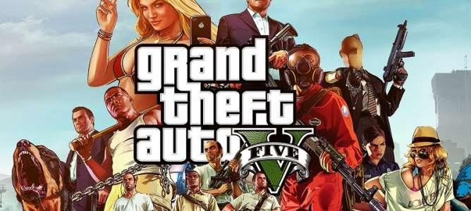 GTA 5 %100 Save Dosyası
