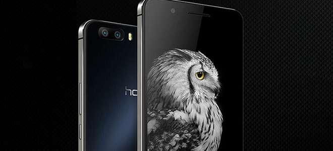 Huawei Honor 7'de Hızlı Şarj Özelliği Var