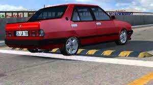 Live For Speed Şahin Cabrio Yaması