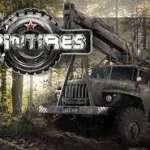 Spin Tires UAZ-469 Yaması