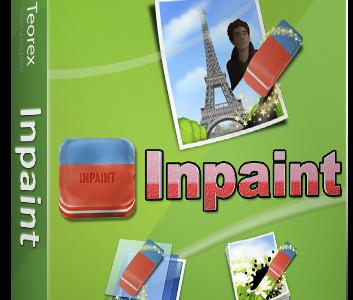 Inpaint 8.1 Türkçe indir