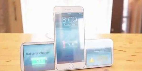 Iphone 7'nin Hızlı Şarj Özelliği Beklenenden Daha Hızlı Olabilir!