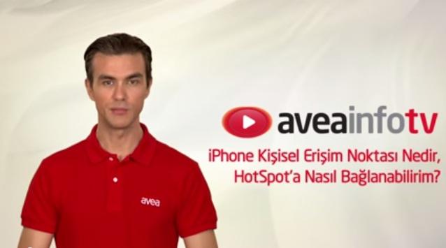 iPhone'da Kişisel Erişim Noktası Nedir Nasıl Bağlanılır?