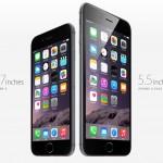 Apple İphone 6 Ve İphone 6 plus Karşılaştırma Videosu Yayınlandı