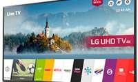 LG 43UJ630V ve LG 43UJ701V İnceleme ve Ürün Karşılaştırması