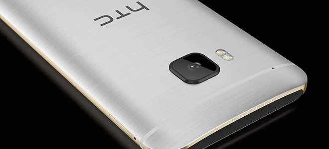 HTC Yeni Modelinde Tasarım Mı Değiştiriyor?