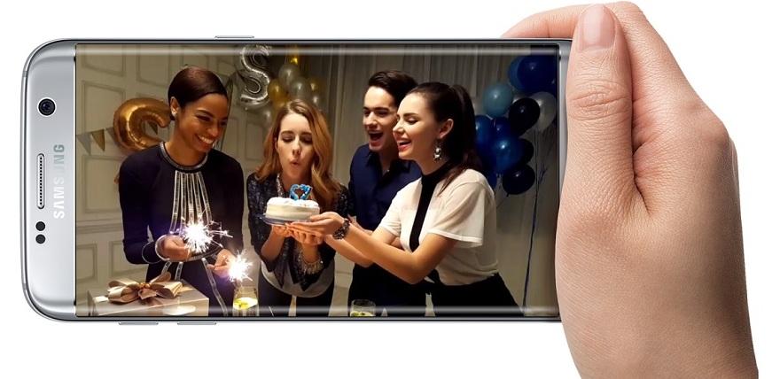 Galaxy S7 – Galaxy S7 Edge İnceleme