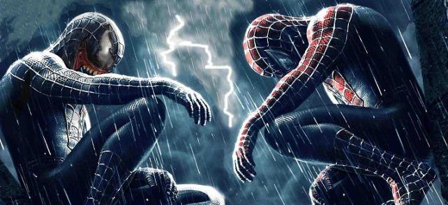 Spider Man 3 – Örümcek Adam 3