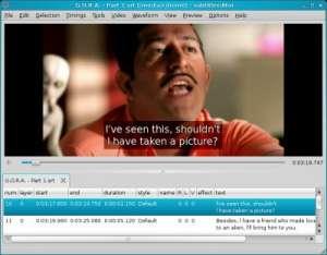 subtitle-editor