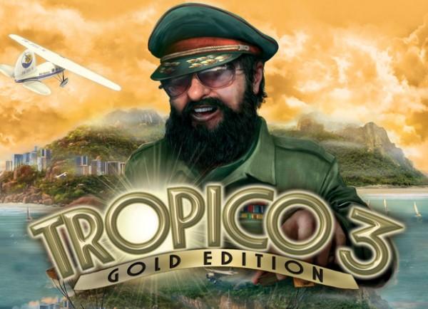 Tropico 3 indir