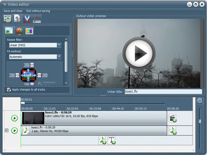 vso video converter full indir